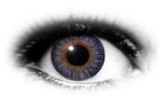 ADRIA UV 55 Amethyst Contact Lenses