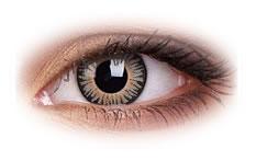 ColourVue 3 Tone Grey Contact Lenses