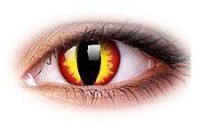 Soczewki Kontaktowe Dragon Eye