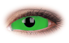 Cynosure 22mm Sclera Contact Lenses