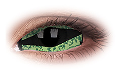 Reptilla 22mm Sclera Contact Lenses