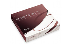 Dailies Total 1 Contact Lenses - 90 lenses