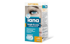 Iana Optimal - 10ml