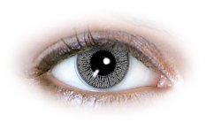 1 Tone Grey (N135) Contact Lenses