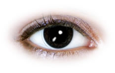 Neo Cosmo - Black Clover Contact Lenses (N539)