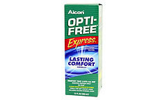 OptiFree Express - 120ml