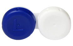 Contact Lens Case - Standard