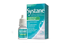 SYSTANE HYDRATION Moisturising Eye Drops 10ml