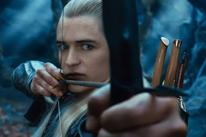 Legolas contact lenses