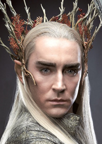Thranduil contact lenses
