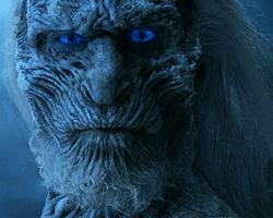White Walker - Inny z Gry o Tron