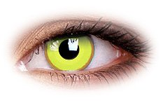 ColourVue Avatar Contact Lenses
