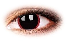 ColourVue Hell Raiser Contact Lenses