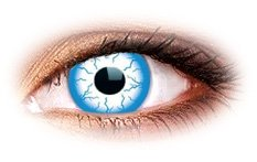 ColourVue Lightning Contact Lenses