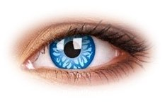 Underworld Selene | Colour Contact Lenses