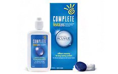Complete Revitalens Multipurpose Solution - 120ml