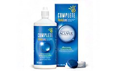 Complete Revitalens Multipurpose Solution - 360ml