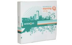 Morning Q UV 55 | Quarterly Contact Lenses