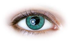 Aqua (N236) | Colour Contact Lenses