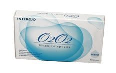 O2O2 | Monthly Contact Lenses