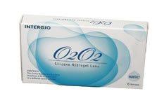 O2O2 Contact Lenses