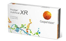 Proclear Multifocal XR | Monthly Contact Lenses