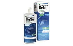 ReNu Multiplus - 120ml | Bausch & Lomb Contact Lenses