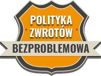 Bezproblemowa polityka zwrotów
