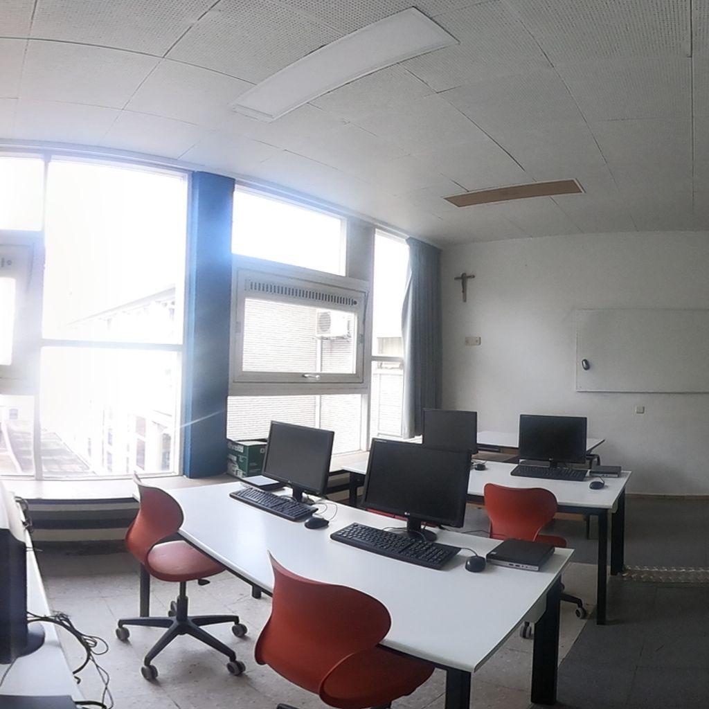 A205 - Computerlokaal