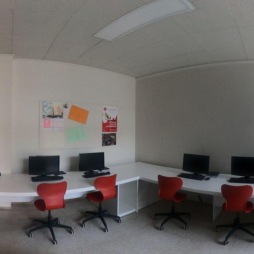 A206 Computerlokaal