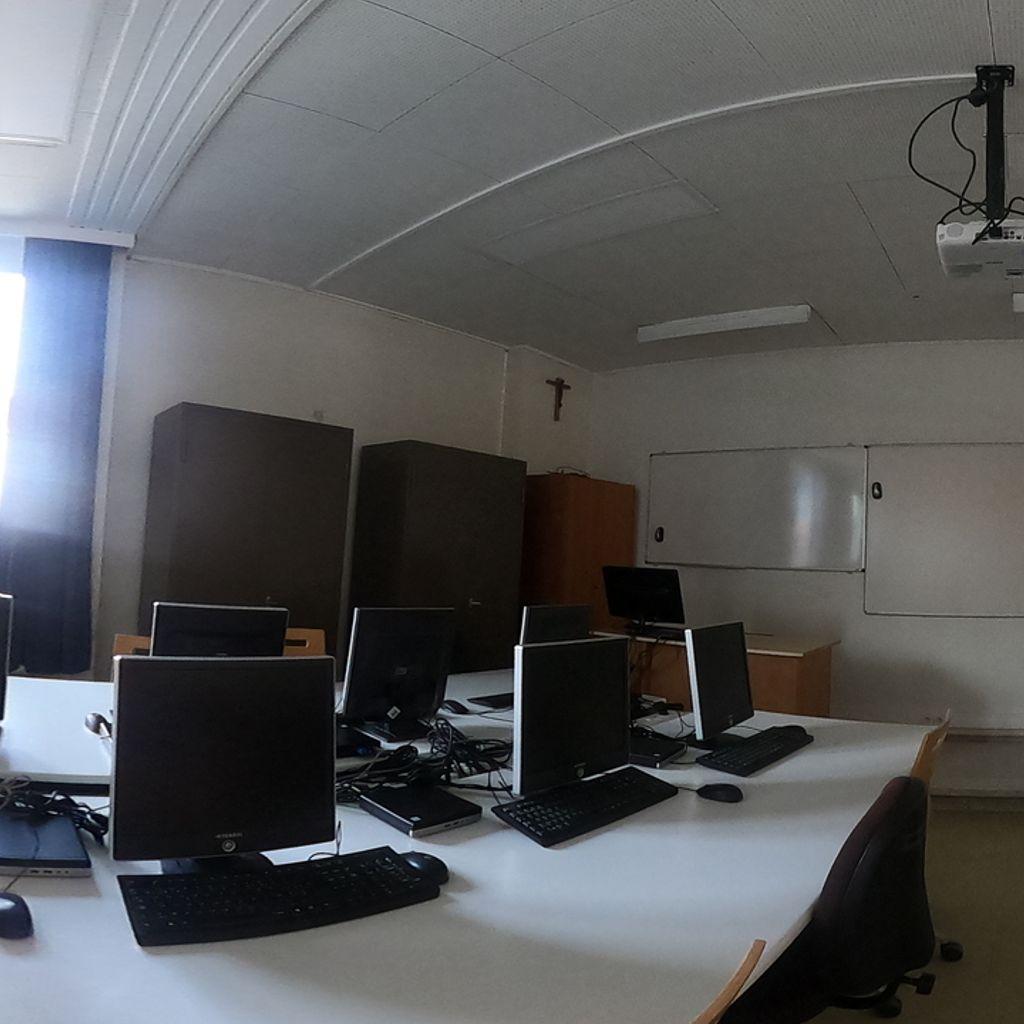 A306 Computerlokaal