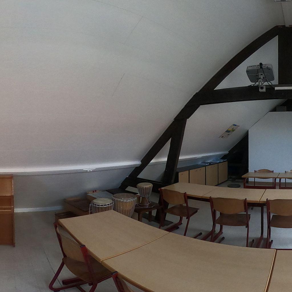 C302 - Expressielokaal