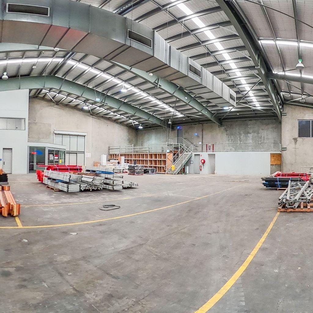 Warehouse view 3