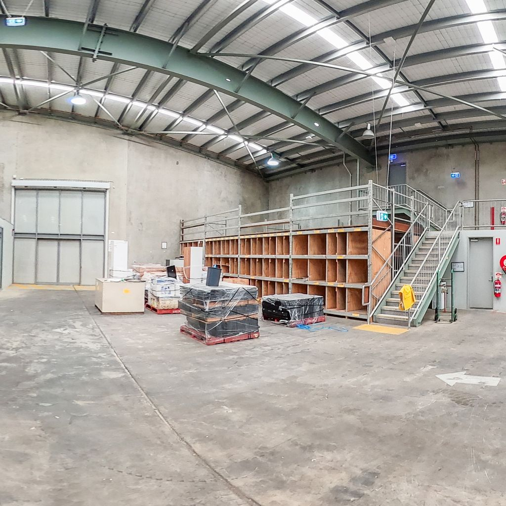 Warehouse view 1