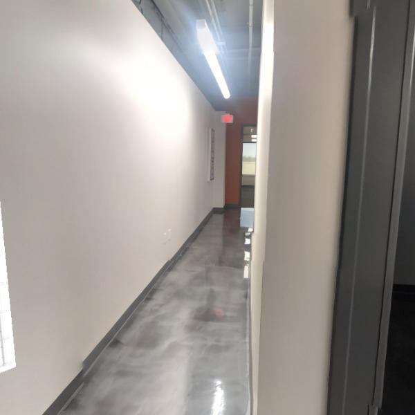 Hall 1.6 (Classrooms 3-4)