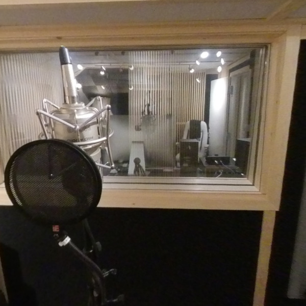 Vokal studio C