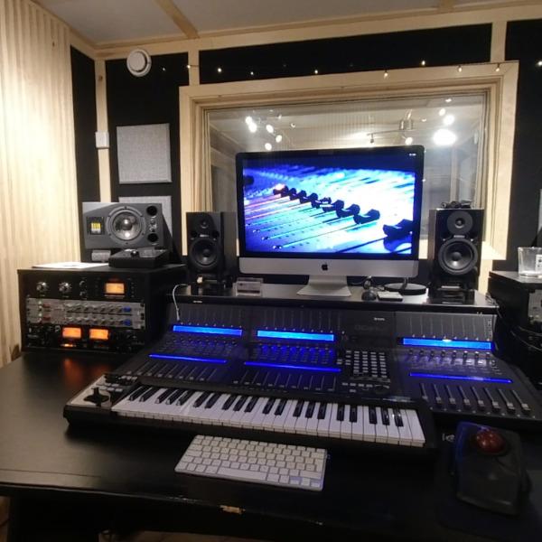 Studio C Kontroll