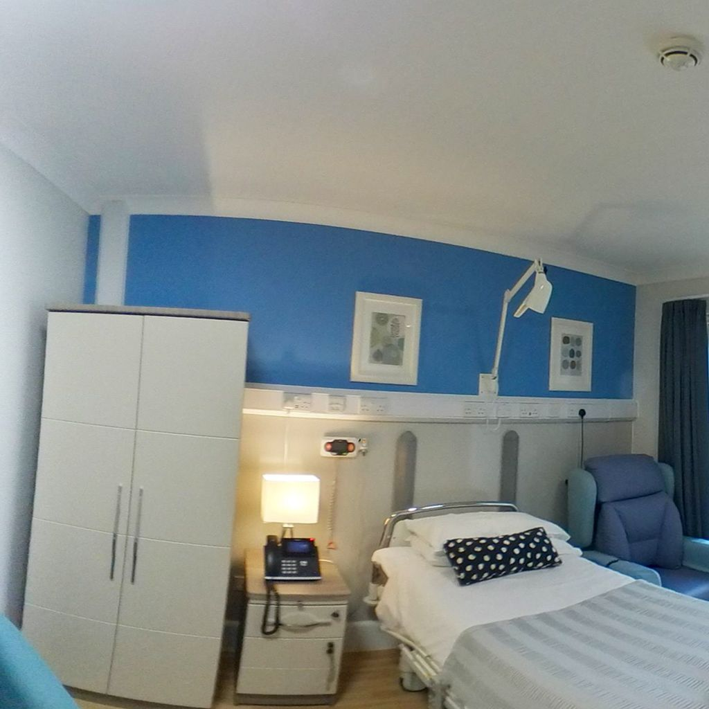 IPU Room
