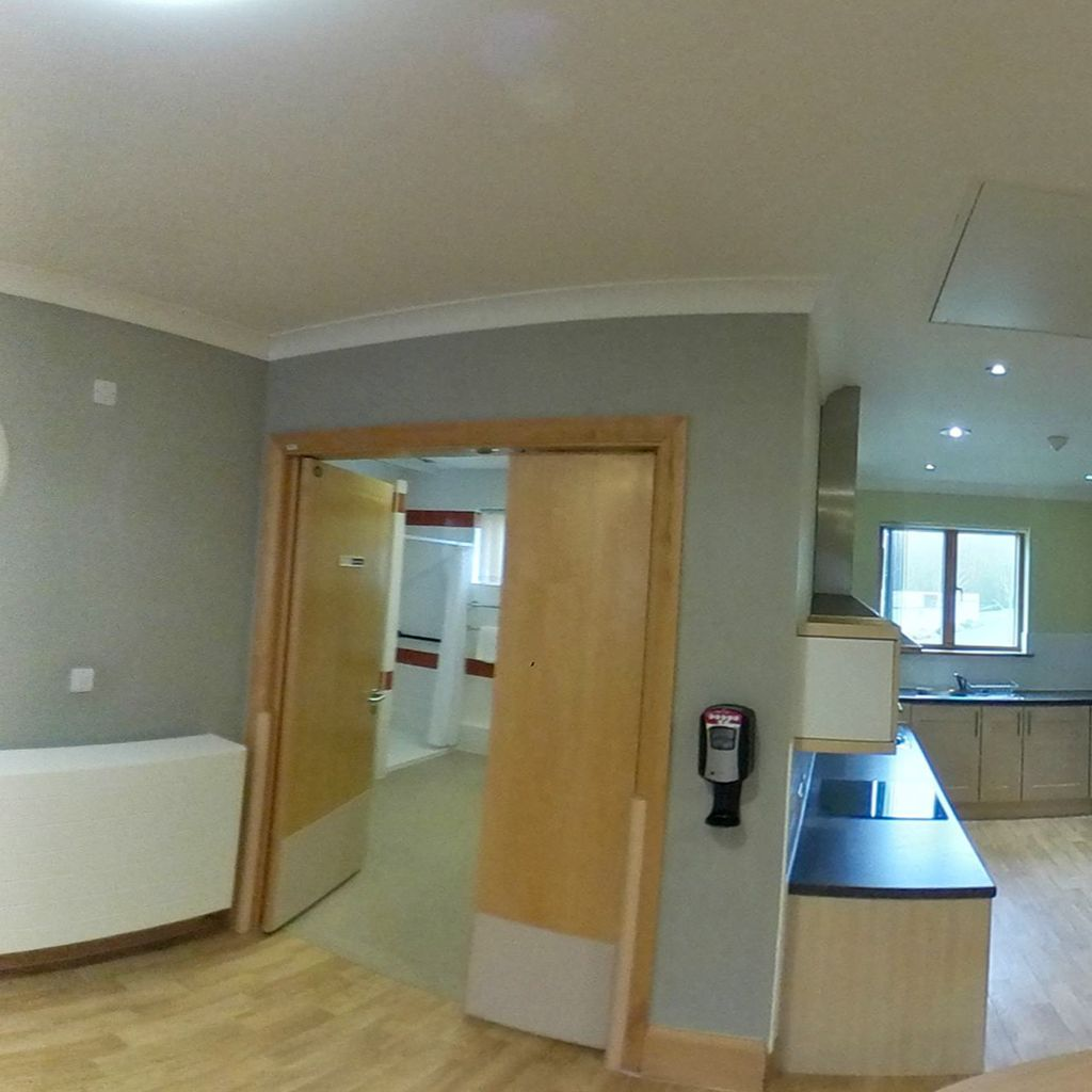 Independant Living Apartment