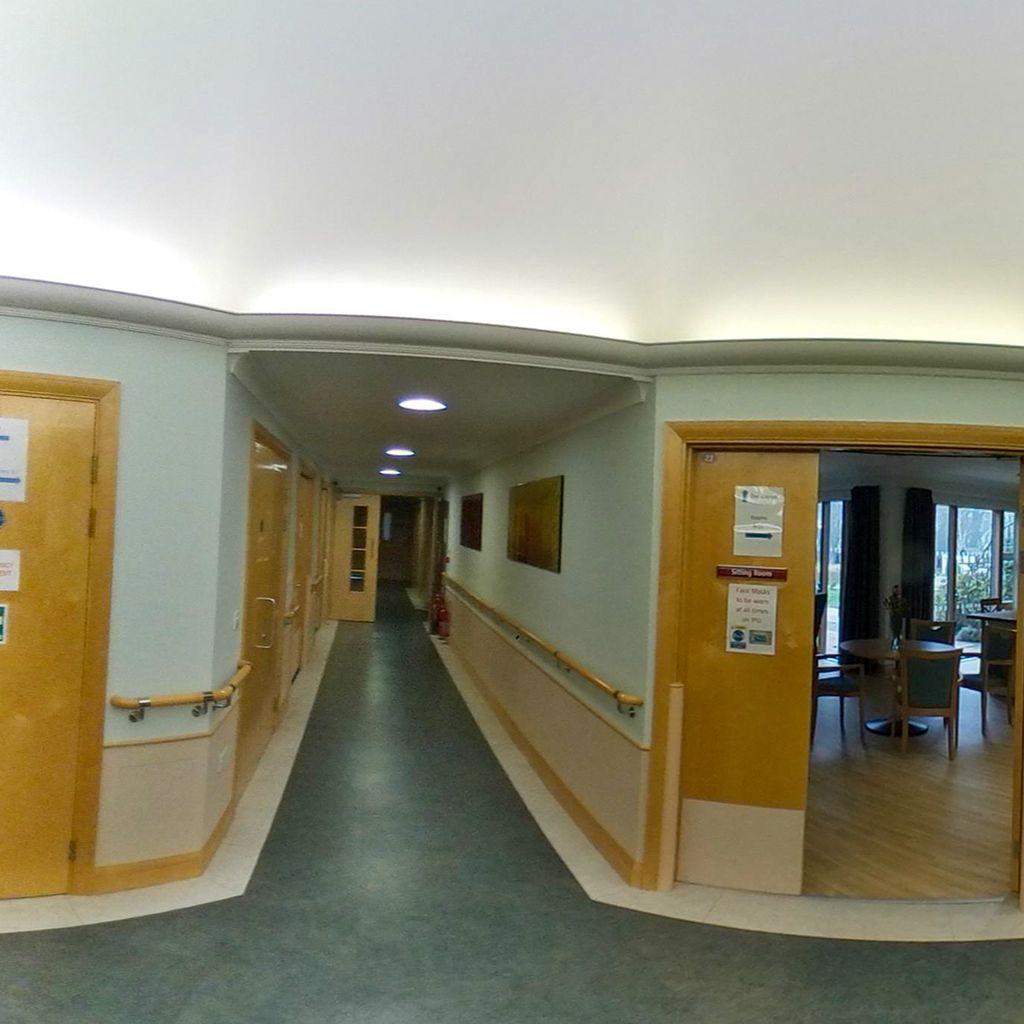 IPU Hub/Nurses Station