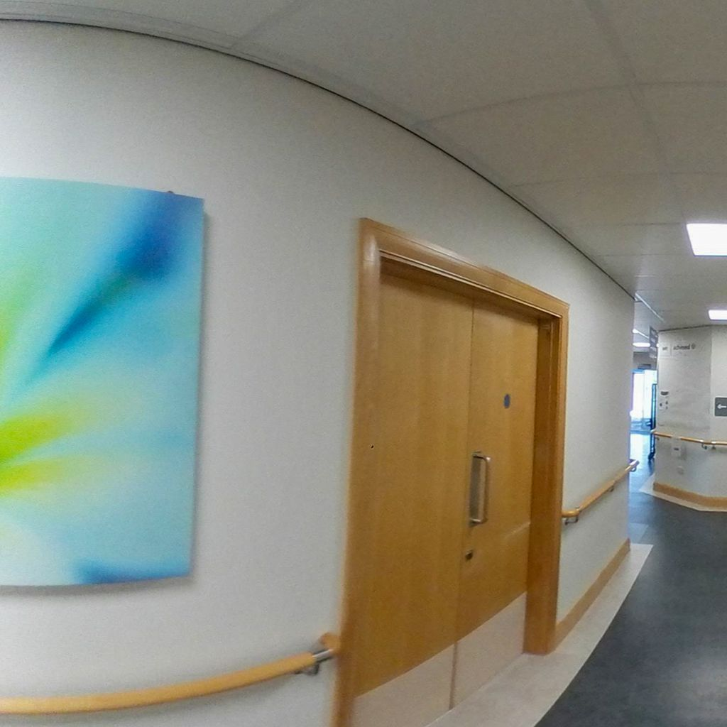 IPU Corridor