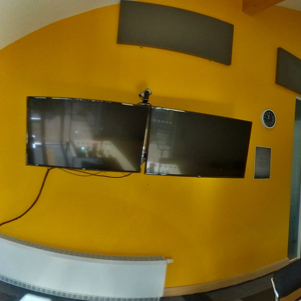 Project ECHO Education Room