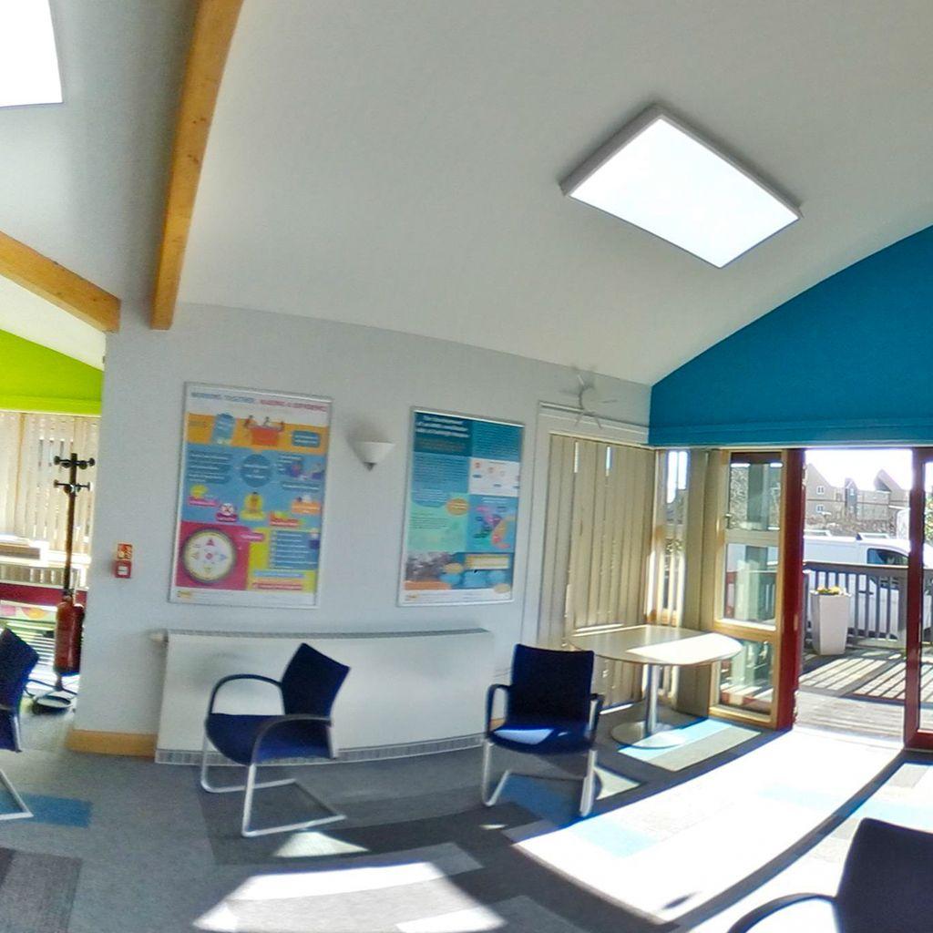 Large Education Room