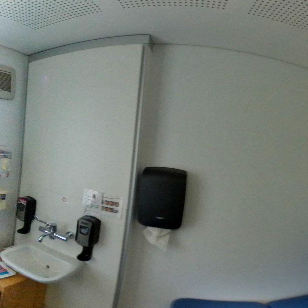 Clinical Room