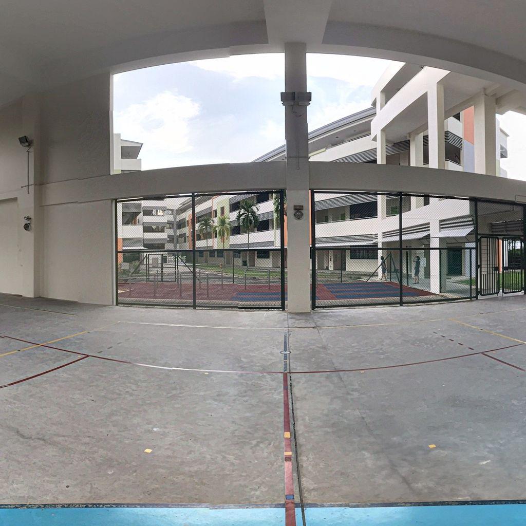 Sheltered Court