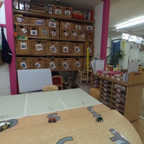 Pink Room 4