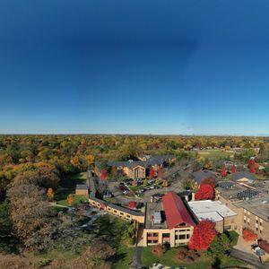 Ebenezer - Martin Luther Campus