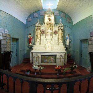 chapelle du Frère André