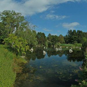 Island Park Walk