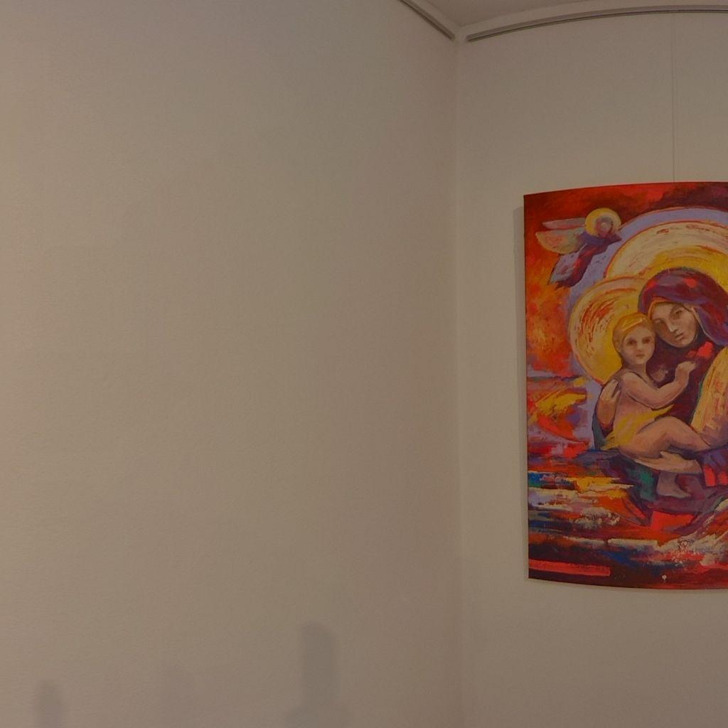 Madonna s najelmi